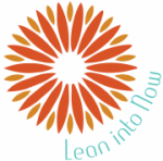 Lean into Now